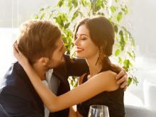 男性が弱い部分を見せたくなる女性の特徴3つ