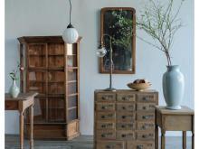 アンティーク家具ブランド「ICCA」が古き良き町に限定出店!