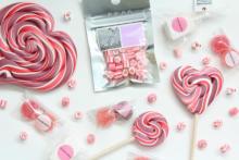 パパブブレのキャンディがピンクづくしに♡ルミネエスト新宿店限定「PINKフェア」がスタート!