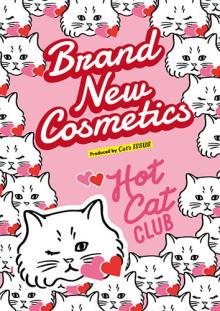 「Cat's ISSUE」があの人気コスメとコラボ♩ネコ好き必見のコスメアイテムがPLAZAに登場