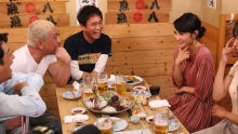 葵わかな、松本の前で「マッチョが苦手…」&森崎ウィン「おっぱいが好き」