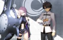 Fate/Grand Order 新アニメプロジェクト始動!「バビロニア」がテレビアニメ、「キャメロット」が劇場アニメに