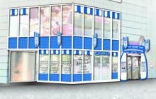 フラッペの無料配布も!六本木アマンドに3日間限定で「バニラヨーグルトカフェ」がOPEN♩
