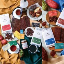チョコ好きマストチェック♡12ヶ国を旅する気分で味わえる「ミニマル カカオツアー」が新登場♩