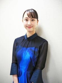 松井玲奈、『仮面ライダー』映画も悪役も「存分に楽しみました」