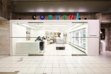 今注目のNEWスポット「GINZA SONY PARK」。コンビニがコンセプトの「THE CONVENI」に行きたい♡
