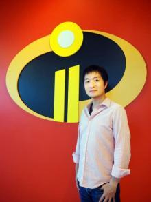 ヒット作が生まれる職場 ピクサーで働く日本人クリエイターに聞く~成田裕明さん