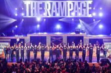 THE RAMPAGE、初ホールツアーで47都道府県制覇「EXILEさんの魂を継承したい」