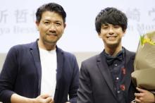 森崎ウィン&別所哲也、ショートフィルムの魅力を熱弁「映画は長さじゃない」