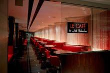 日本橋髙島屋のジョエル・ロブションのカフェに華やかな新作フレンチトーストが登場♡栗たっぷりのガレットも