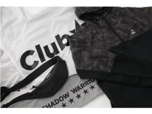 シンプル&クール&セクシーな新スポーツライン「club azul」誕生