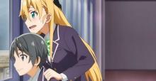 TVアニメ『 ゲーマーズ! 』第3話「DAY3」【感想コラム】