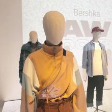 """今年の秋冬は""""スポーティルック""""がトレンドに。ZARAの妹ブランド「Bershka」の2018AW展示会に行ってきました♡"""