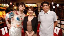 「モテ期は23歳のワンレン時代」飯島直子、ヘアスタイル変遷を公開