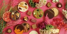 ジュエリーみたいなショコラがステキ♡日本発「ベル アメール」に秋冬コレクションがお目見え♩