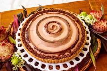 キル フェ ボンの新作はチョコクリームたっぷり濃厚でとろけるくちどけ♡各店舗限定秋のタルトも登場
