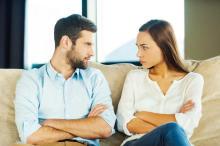 負の連鎖!性格の悪い女が出会う男の3つの共通点とは?