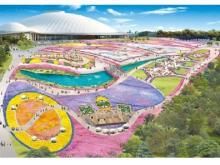 日本最大級の花と緑の祭典「山口ゆめ花博」いよいよ開幕!
