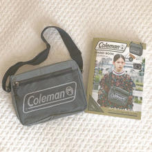 このバッグ、実は付録なの♡みんなに自慢したくなる、人気のムック本4つをピックアップ!