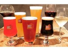 「ビール女子クーポン」でクラフトビールをお得に楽しむ!