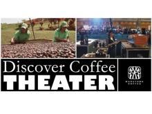 丸山珈琲が一夜限りのイベント「Discover Coffee Theater」を開催