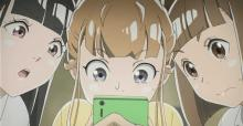 TVアニメ『 宇宙よりも遠い場所 』第3話~4話【よりもい感想】