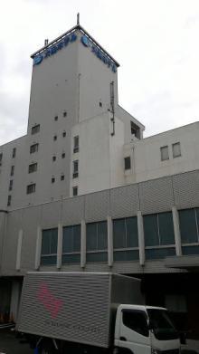 【思い出】まるで記者会見!2015年9月1日開催の 冷泉麻子 誕生会。そこで大洗ホテルの「本気」を見た!