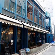 おひとりさまウェルカム♡ちょっとした空き時間に最適な渋谷周辺のひとりカフェができるお店4選