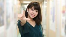 新人・杉原アナ、大好きな『ノンストップ!』で英会話コーナー担当へ!