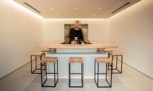 """東京茶寮が2日間限定で植物園に♩好みの煎茶やハーブを入れて""""オリジナル煎茶モクテル""""を楽しんで"""