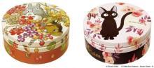 木の実トトロ&おすましジジがお目見え♩スチームクリーム、秋のデザイン缶がステキ♡