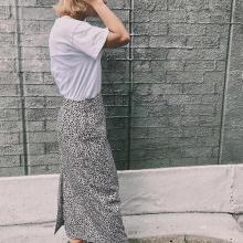 人気の韓国通販サイト「DHOLIC」のレオパードスカートがかわいい♡IGで人気のアイテムをピックアップ!