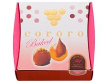 焼いた果実をギュッとグミに。新食感グミ「cororo」がさらに進化