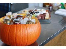 食欲の秋を満喫!「太陽のマルシェ」に旬の食材が大集合