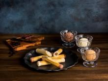 ヨックモック「シガールアイス」に新作が登場!芳醇なカフェ味は冬のご褒美スイーツにピッタリ♩