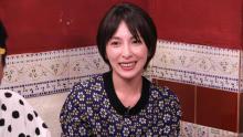 奥菜恵、無茶ぶりで坂田師匠のモノマネを披露。最後は、オキナ100%に!