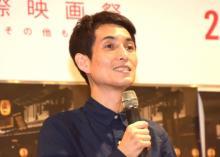 【京都国際映画祭】矢部太郎『大家さんと僕』の完結誓う 印税入るも預金残高は「怖くて見れない」