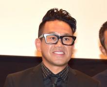 【京都国際映画祭】宮川大輔、初キスシーンは衆人環視「普通の人にいっぱい見られた」