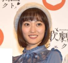 元NMB48三秋里歩、吉本の『少女歌劇団』講師オファーにガッツポーズ「あとでお給料の相談を…」