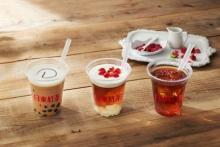 マックスブレナーのスイーツもお目見え♡ミッドタウン日比谷に日東紅茶のティースタンドが期間限定OPEN!