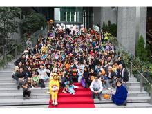大人も子どもも楽しめる「品川ハロウィン」が今年も開催!