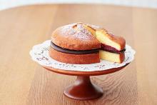 トラヤカフェ・あんスタンド北青山店に1周年記念のお祝いケーキが登場!各店限定の新メニューも見逃せない♡