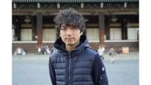 「I LAND」で日本を一つにして「美しい日本」へと誘(いざな)いたいです!