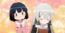 TVアニメ『 となりの吸血鬼さん 』第2話「灯の友達」【感想コラム】