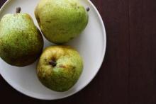 11月は芳醇な味わい&香りのラ・フランス♡グルグルリーファーの季節限定メニューをチェック!