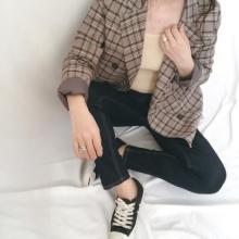 GUやH&MでもGETできちゃう♡オシャレさん御用達の「チェック柄ジャケット」ブランド別カタログ
