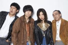 ジェニーハイは「世間との距離感を埋めるもの」 川谷絵音らメンバーが個性派バンドを分析
