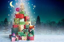 ザ・ボディショップのクリスマスコレクション♡ホリデーシーズンを彩るコフレなどバリエーション豊富に登場!