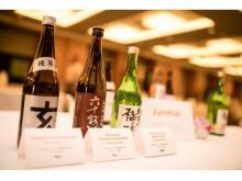 海外最大の日本酒イベント「ジョイ・オブ・サケ東京」開催!