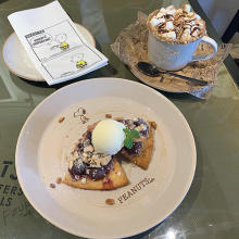 空前のスヌーピーブーム到来中♡韓国で話題のPEANUTSキャラクターカフェ5つ〜私のお散歩旅〜